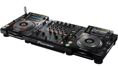 DJ-Technik
